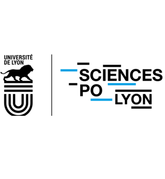 Blason - Sciences Po Lyon